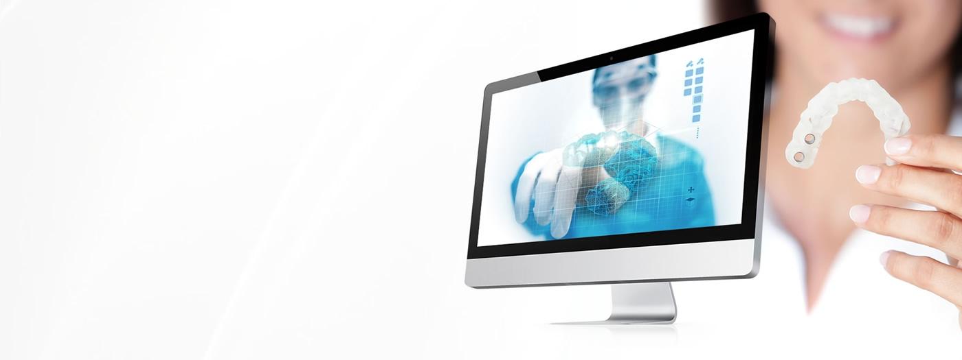 Számítógépes műtéti tervezés és navigált implantáció