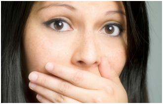 Mi az a szájpenész?