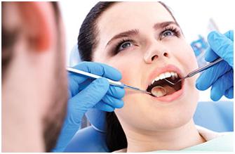 A szájüregi rák tünetei